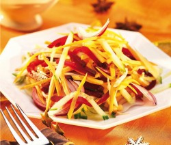 Rosolli saláta