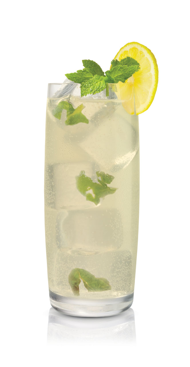 Maker's Mark Mojito koktél