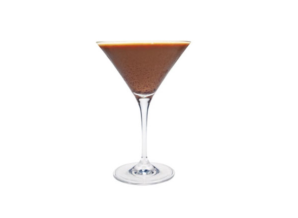 Baileys Irish Martini koktél