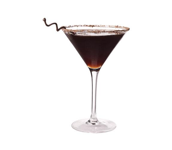 Kahlua Espresso Martini koktél