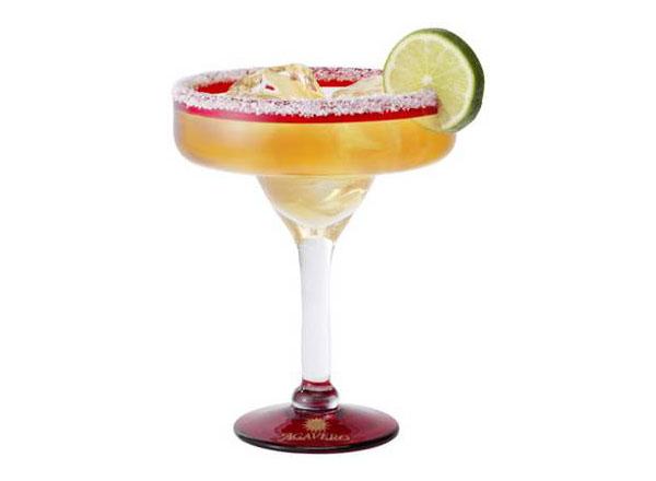 Lover's Margarita koktél