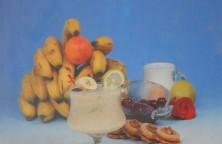Alkoholmentes gyümölcsturmixok