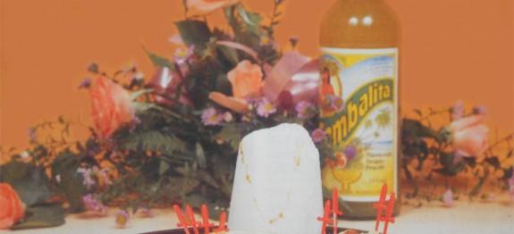 Lángoló grillás grapefruit
